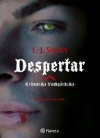 O Despertar (The Vampire Diaries #1)