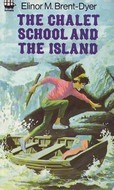 The Chalet School and the Island by Elinor M. Brent-Dyer