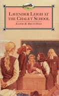 Lavender Leigh at the Chalet School by Elinor M. Brent-Dyer