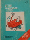 Little Red Wagon (Start-Right Elf Book)