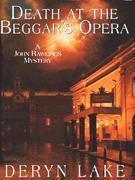 Death at the Beggar's Opera (John Rawlings, #2)