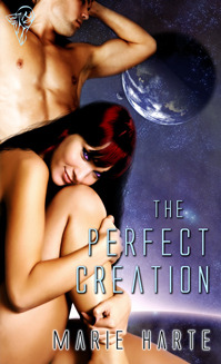 The Perfect Creation (Creations #1)