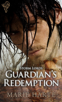 Guardian's Redemption by Marie Harte