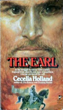 The Earl by Cecelia Holland