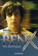 Ben X (NIETS was alles wat hij zei)
