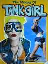 """The Making Of """"Tank Girl"""""""