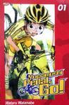 Yowamushi Pedal, Go! Vol. 1