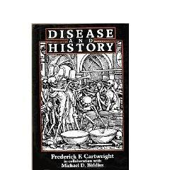 Disease And History
