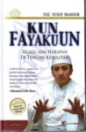 Kun Fayakun by Yusuf Mansur