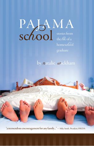 Pajama School by Natalie Wickham Weber