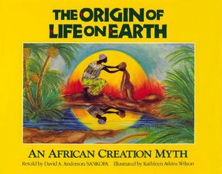 The Origin of Life on Earth by David A. Anderson