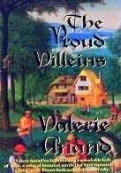 The Proud Villeins by Valerie Anand
