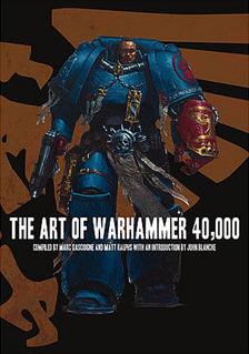 The Art of Warhammer 40,000 (Warhammer 40,000)