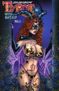 Tarot: Witch of the Black Rose Vol. 1
