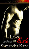 Love in Exile by Samantha Kane