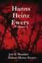Hanns Heinz Ewers Volume I by Hanns Heinz Ewers