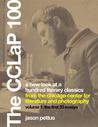 The CCLaP 100: Volume 1