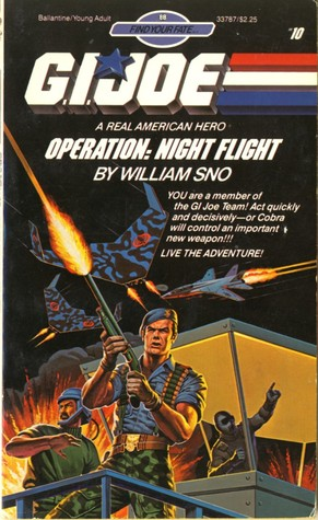 Operation by William Sno