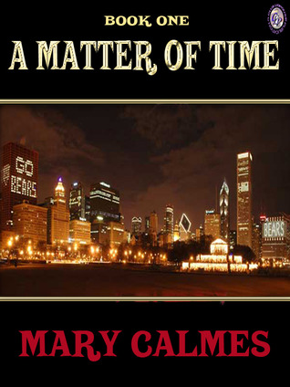 a matter of time book i a matter of time