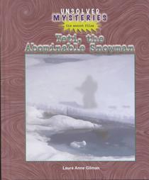 Yeti: The Abominable Snowman