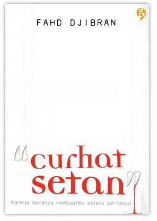 Curhat Setan by Fahd Pahdepie