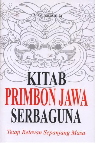 Kitab Primbon Jawa Serbaguna