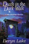 Death in the Dark Walk (John Rawlings, #1)