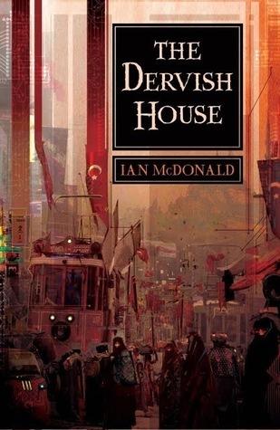 The Dervish House