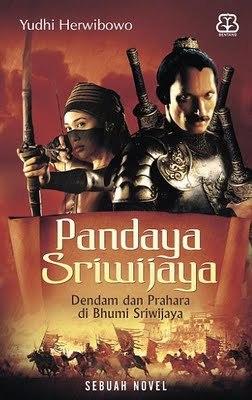 Pandaya Sriwijaya by Yudhi Herwibowo