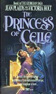 The Princess of Celle (Georgian Saga, #1)