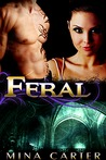 Feral (Kyn, #3)