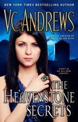 The Heavenstone Secrets by V.C. Andrews