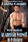 An American Werewolf in Hoboken (Wolf Ma...