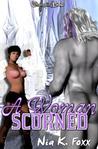 A Woman Scorned (Sleepers, #2)