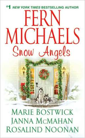 Snow Angels by Fern Michaels