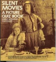 Silent Movies - A Picture Quiz Book