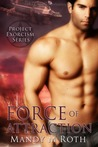 Force of Attraction (Project Exorcism, #2)