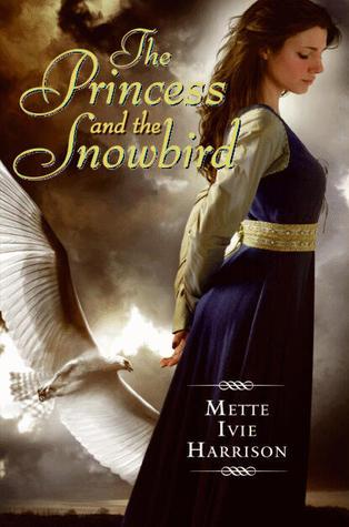 The Princess and the Snowbird (The Hound Saga, #3)