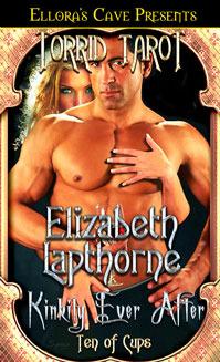 Kinkily Ever After by Elizabeth Lapthorne