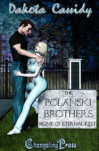 Polanksi Brothers: Home of Eternal Rest - Part 1