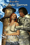 Serving the Sword (Doms of the Round Table, #1)
