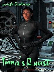 Inrina's Quest