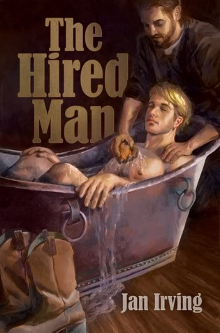 The Hired Man by Jan  Irving