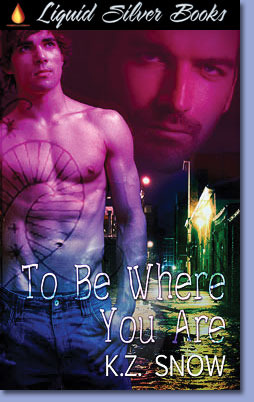 To Be Where You Are