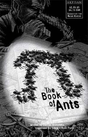 π: The Book of Ants