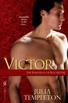 Victor (Rakehells of Rochester, #2)
