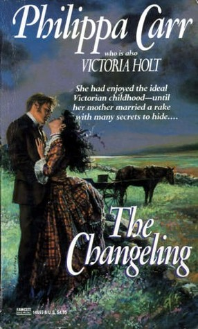 The Changeling Daughters of England