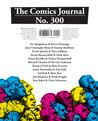 The Comics Journal #300
