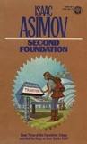 Second Foundation (Foundation, #3)
