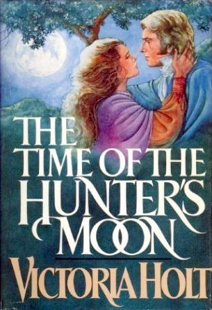 The Time of the Hunters Moon